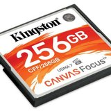 KINGSTON CFF/256GB